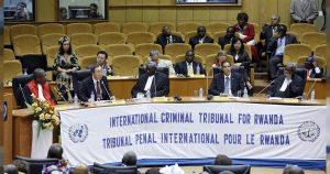 دادگاه کیفری بینالمللی برای رواندا