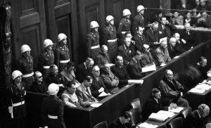 دادگاه نظامی بینالمللی نورنبرگ