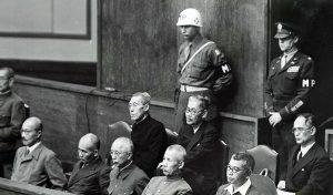 دادگاه توکیو