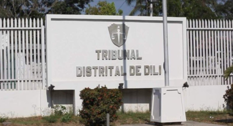 هیات ویژه برای جرایم ویژه در دادگاههای محلی دیلی، تیمور شرقی