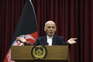 صدور مجور آغاز تحقیقات درباره قضیه افغانستان توسط شعبه تجدیدنظر دیوان کیفری بینالمللی