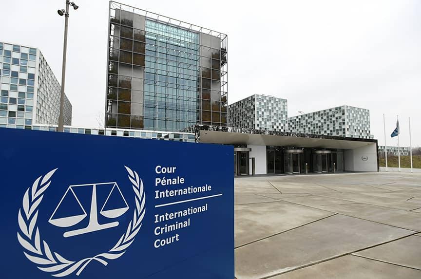 روز جهانی عدالت کیفری بین المللی