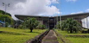 دادگاه ویژه سیرالئون