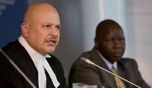 انتخاب «کریم اسد احمد خان» به عنوان دادستان جدید دیوان کیفری بین المللی