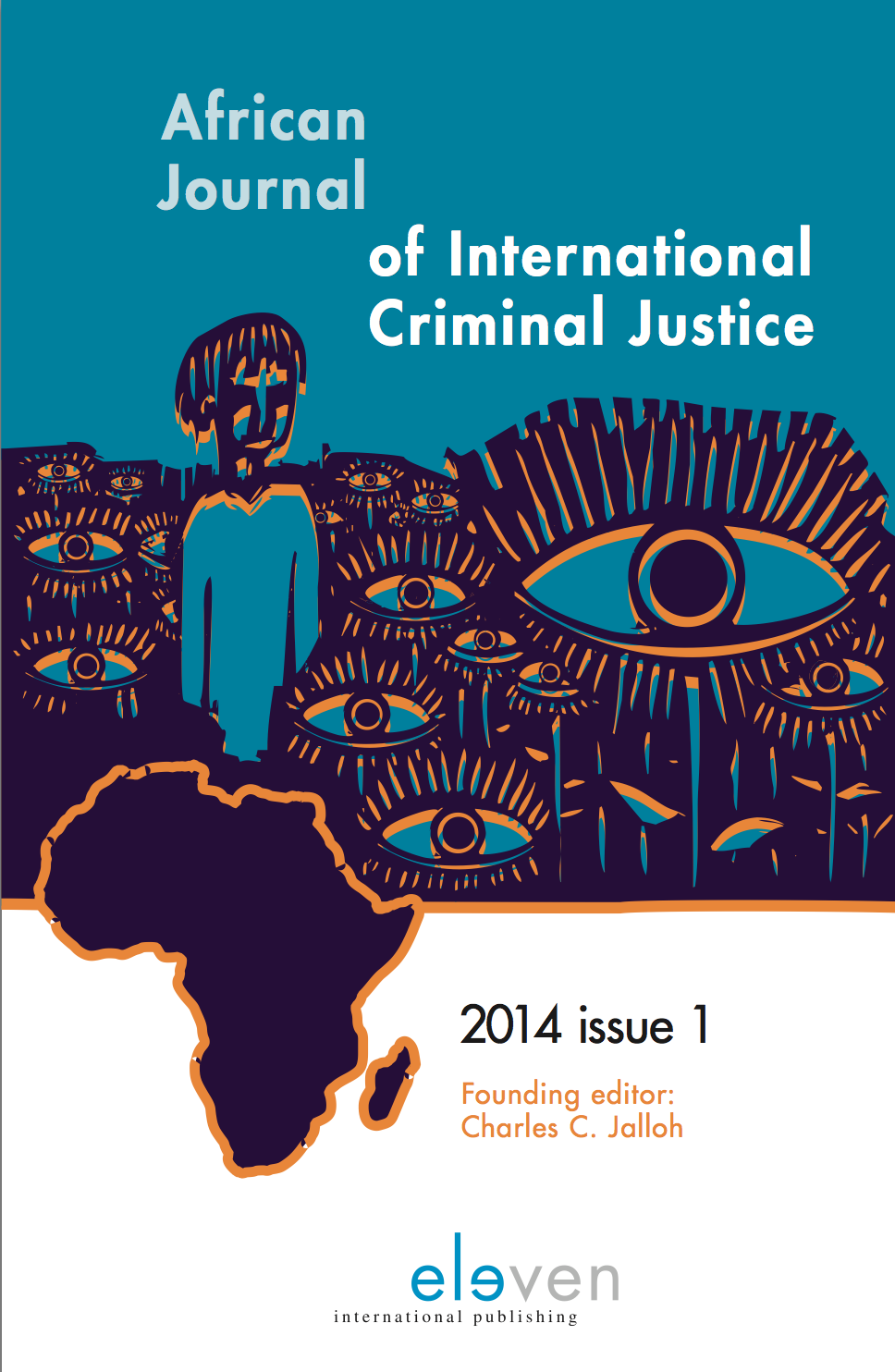 African Journal of International Criminal Justice