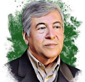 پیام تسلیت انجمن ایرانی حقوق بین الملل کیفری به مناسبت درگذشت استاد ایرج گلدوزیان