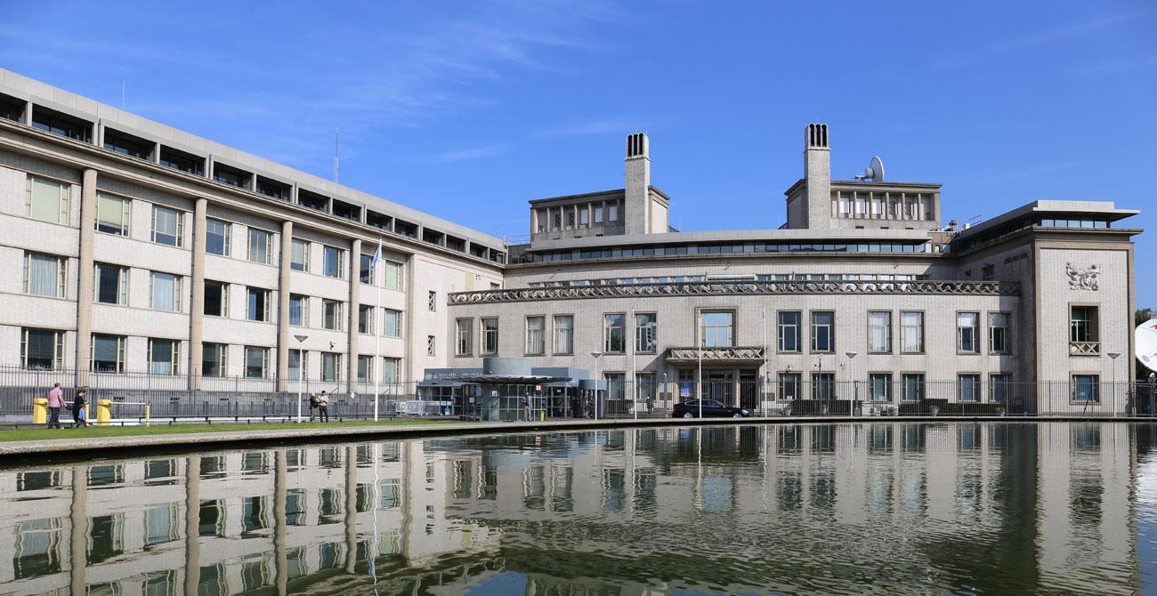 دادگاه کیفری بینالمللی برای یوگسلاوی سابق