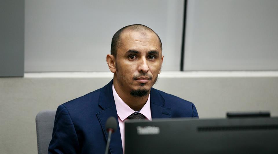 پرونده الحسن : دادگاه تجدید نظر دیوان کیفری بینالمللی تصمیم دادگاه بدوی را مبنی بر اهمیت کافی پرونده برای پذیرش را تایید میکند